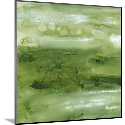 Malachite I-Lisa Choate-Mounted Art Print