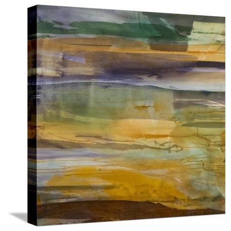 Intuition III-Sisa Jasper-Stretched Canvas Print