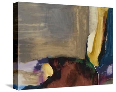 Obsession IV-Sisa Jasper-Stretched Canvas Print