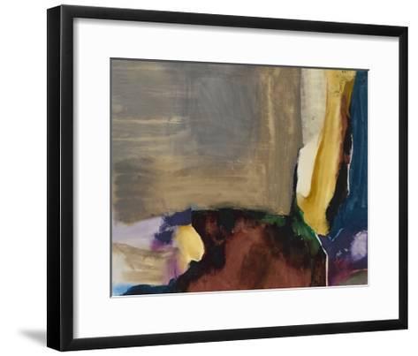 Obsession IV-Sisa Jasper-Framed Art Print