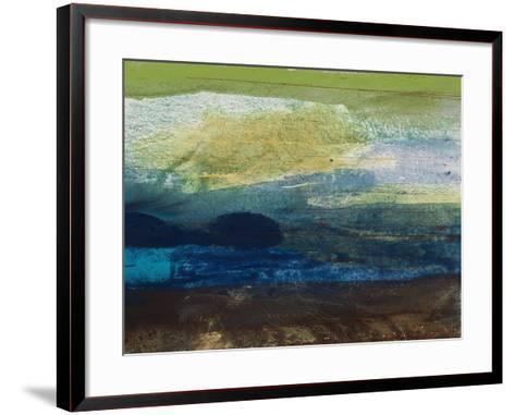 Free Rein II-Sisa Jasper-Framed Art Print