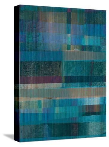 Underwater II-Ricki Mountain-Stretched Canvas Print