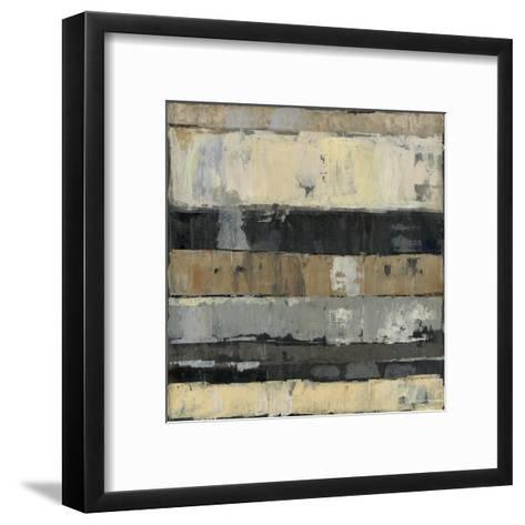 Below the Surface II-Megan Meagher-Framed Art Print