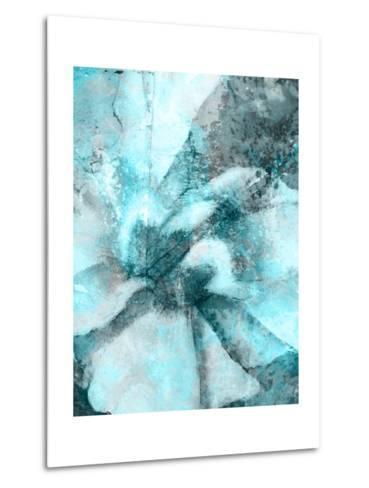Immersed I-Pam Ilosky-Metal Print