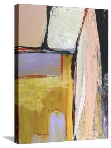 Walking Through I-Jodi Fuchs-Stretched Canvas Print