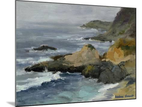Bodega Head-Barbara Chenault-Mounted Art Print