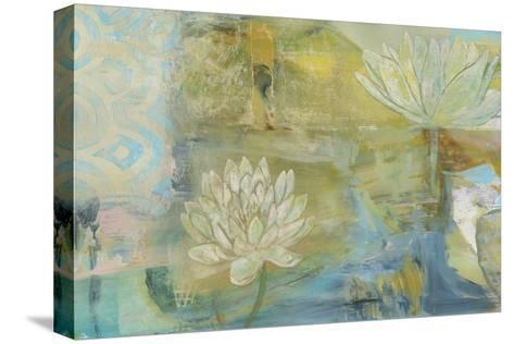 Lotus Dream-Jodi Fuchs-Stretched Canvas Print