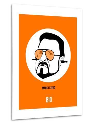 Big Poster 2-Anna Malkin-Metal Print