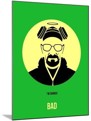 Bad Poster 2-Anna Malkin-Mounted Art Print
