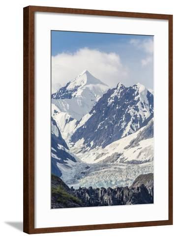 Johns Hopkins Inlet-Michael Nolan-Framed Art Print