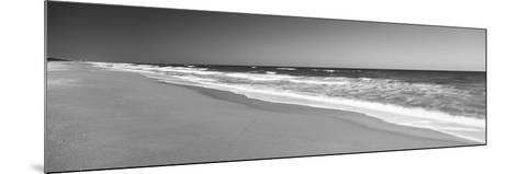 Route A1A, Atlantic Ocean, Flagler Beach, Florida, USA--Mounted Photographic Print