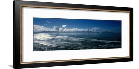 Inch Beach Co Kerry Ireland--Framed Art Print