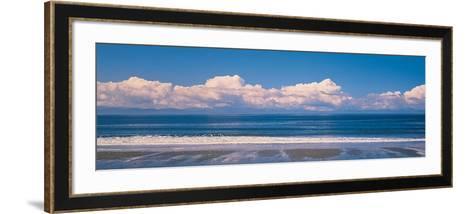 China Beach Vancouver Island British Columbia Canada--Framed Art Print