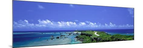 Okinawa Japan--Mounted Photographic Print