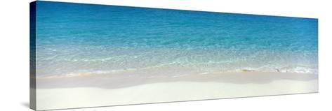 Nassau Bahamas--Stretched Canvas Print