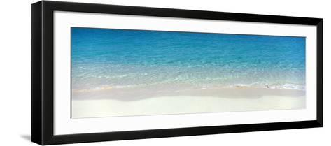 Nassau Bahamas--Framed Art Print
