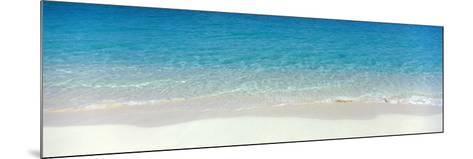 Nassau Bahamas--Mounted Photographic Print