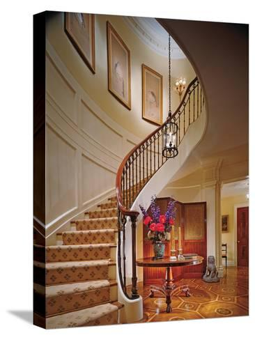 Architectural Digest-Durston Saylor-Stretched Canvas Print