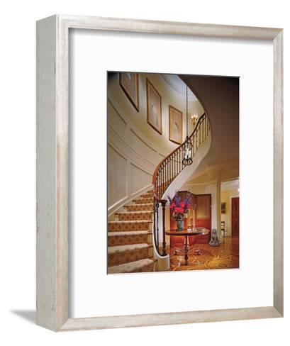 Architectural Digest-Durston Saylor-Framed Art Print