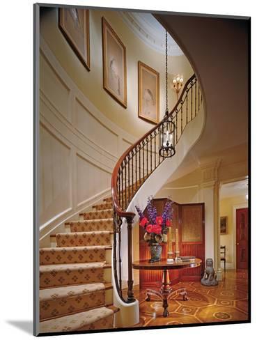 Architectural Digest-Durston Saylor-Mounted Premium Photographic Print