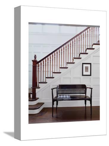 Architectural Digest-Scott Frances-Stretched Canvas Print