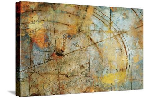 Atlas 1-Sokol-Hohne-Stretched Canvas Print