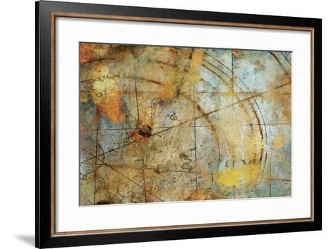 Atlas 1-Sokol-Hohne-Framed Art Print