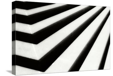 Steps and Shadows I-Alan Hausenflock-Stretched Canvas Print