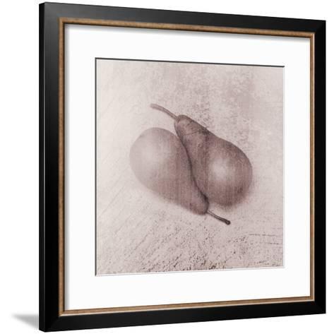 Pears-Graeme Harris-Framed Art Print