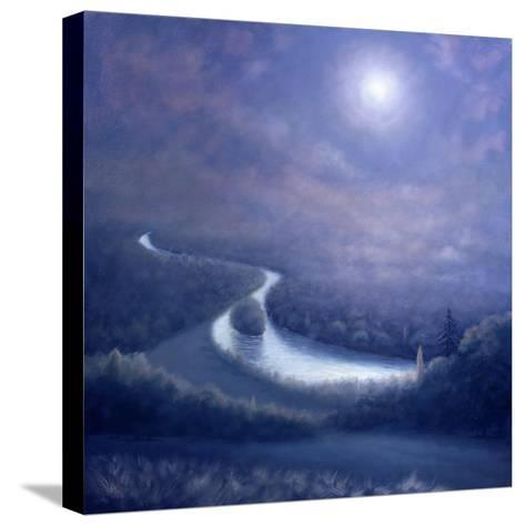 Nocturne, 2005-Lee Campbell-Stretched Canvas Print