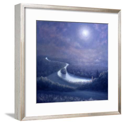 Nocturne, 2005-Lee Campbell-Framed Art Print