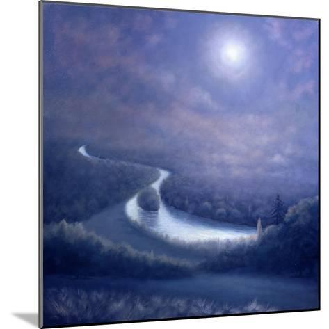 Nocturne, 2005-Lee Campbell-Mounted Giclee Print