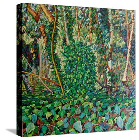 The Wrens Tomb-Noel Paine-Stretched Canvas Print