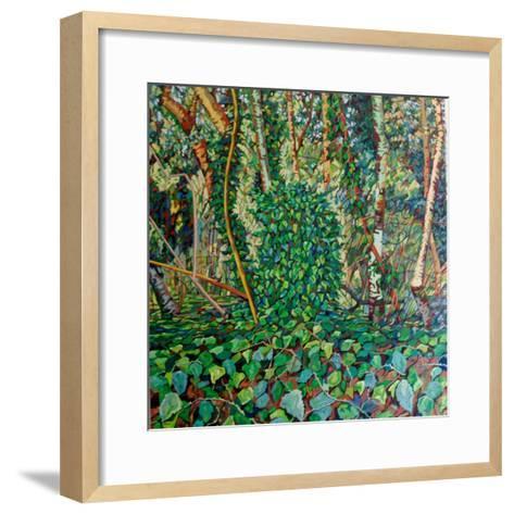 The Wrens Tomb-Noel Paine-Framed Art Print
