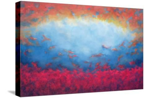 Phantasma, 2004-Lee Campbell-Stretched Canvas Print