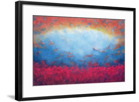 Phantasma, 2004-Lee Campbell-Framed Art Print
