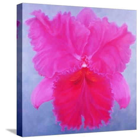 Cattleya, 2004-Lee Campbell-Stretched Canvas Print