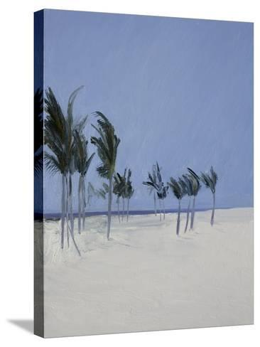 Cable Beach, 2008-Alessandro Raho-Stretched Canvas Print