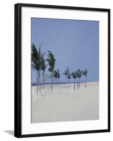 Cable Beach, 2008-Alessandro Raho-Framed Art Print