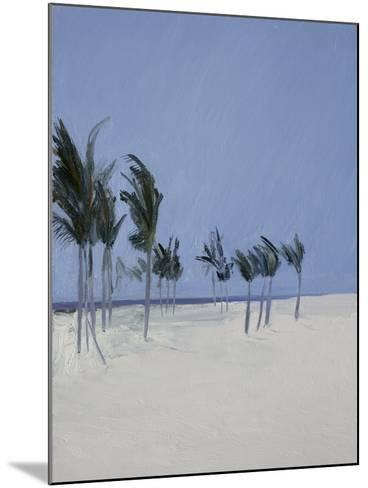 Cable Beach, 2008-Alessandro Raho-Mounted Giclee Print