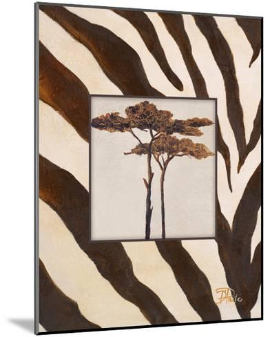 Contemporary Africa I-Patricia Pinto-Mounted Giclee Print