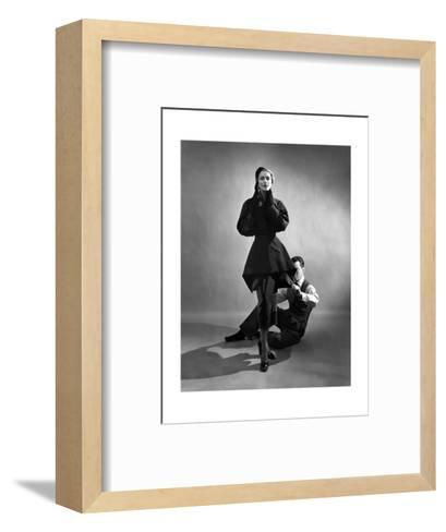 Vogue-Cecil Beaton-Framed Art Print