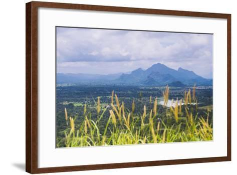 Sri Lanka Landscape-Matthew Williams-Ellis-Framed Art Print