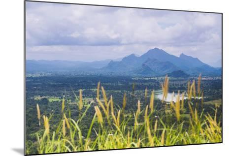 Sri Lanka Landscape-Matthew Williams-Ellis-Mounted Photographic Print