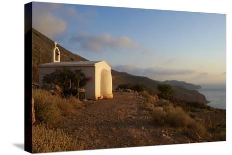 Kissamos Gulf, Crete, Greek Islands, Greece, Europe-Bruno Morandi-Stretched Canvas Print