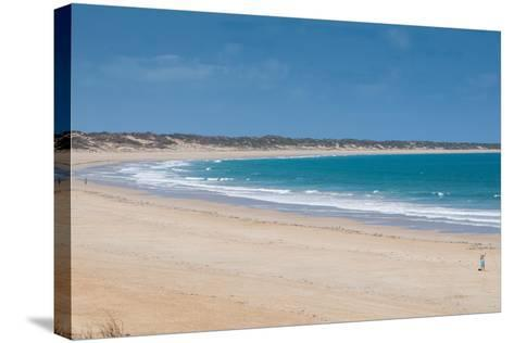 Cable Beach, Broome, Western Australia, Australia, Pacific-Michael Runkel-Stretched Canvas Print