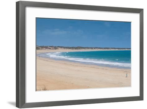 Cable Beach, Broome, Western Australia, Australia, Pacific-Michael Runkel-Framed Art Print
