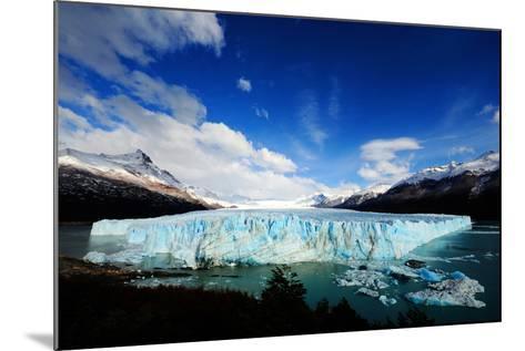 Perito Moreno Glacier-Pablo Cersosimo-Mounted Photographic Print