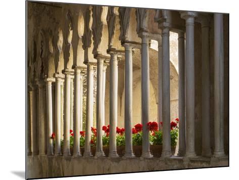 Villa Rufolo-Angelo Cavalli-Mounted Photographic Print