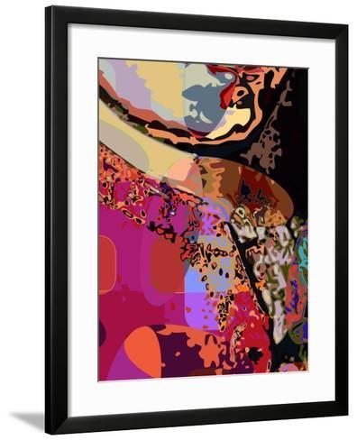Mozart 3-Scott J. Davis-Framed Art Print